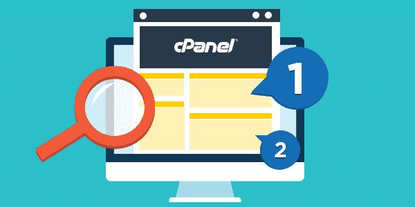 Como usar o cPanel?